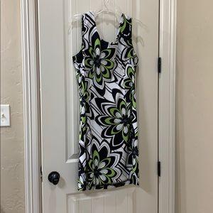 Sheath dress - great cruise dress!